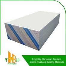 4'x6' Gypsum Board