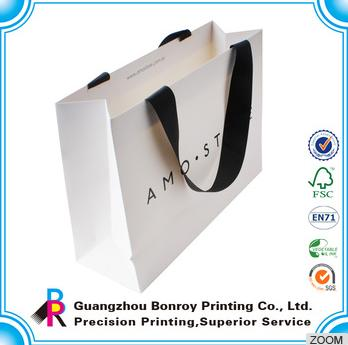 Custom printed food packaging bags