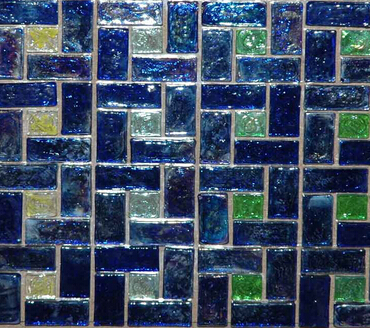 Hight Quality Oceanside Glass Mosaic Tile