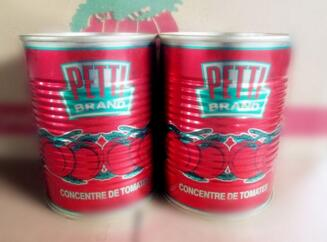 Tomato Sauce Sachet Tomato Paste Tomato Ketchup
