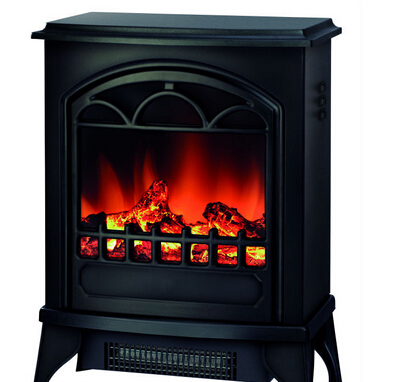 cheap mini freestanding electric fireplace