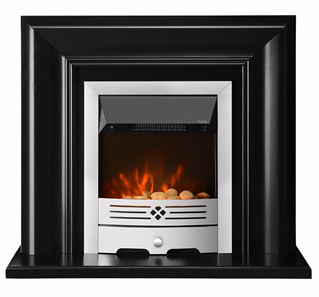 WF-014b Different Color Electric FIREPLACE