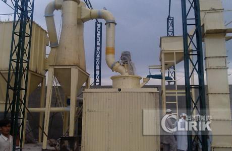 Complete Grinding Equipment Quartz Powder Grinding Machine