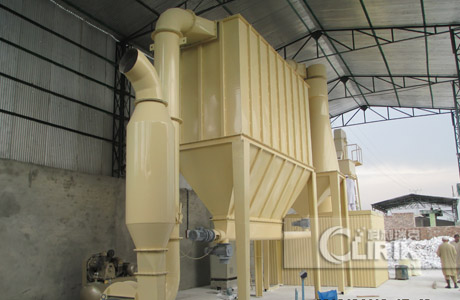 clirik barite grinding machine brite grinding mill Ultra-fine powder grinding machine in shanghai clirik machinery company is a representative product on the basis of other grinding mills, ultra-fine grinding machine has been designed to face more fierce market competition.