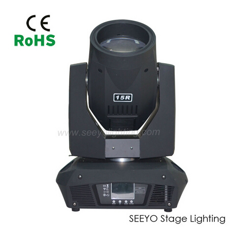 SIRIUS HRI 330W 15R Beam Moving Head Light