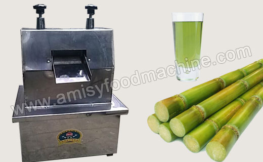 Countertop Sugarcane Juice Extractor China Sugarcane Juice Machine Exportimes
