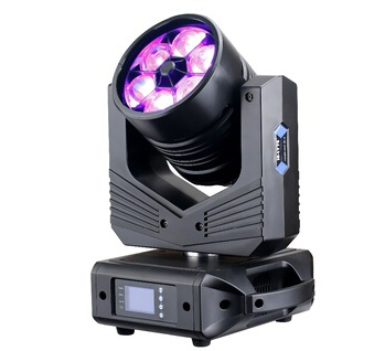 6x15w big bee eyes b-eye moving head beam light