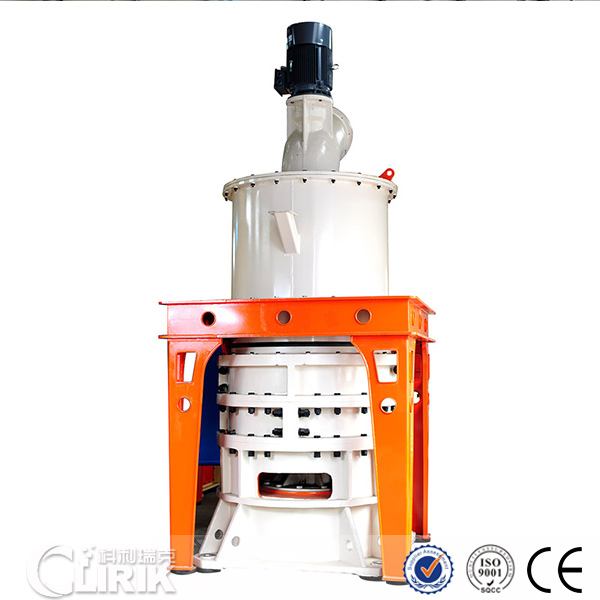 Kaolin Grinding Machine with CE/ISO