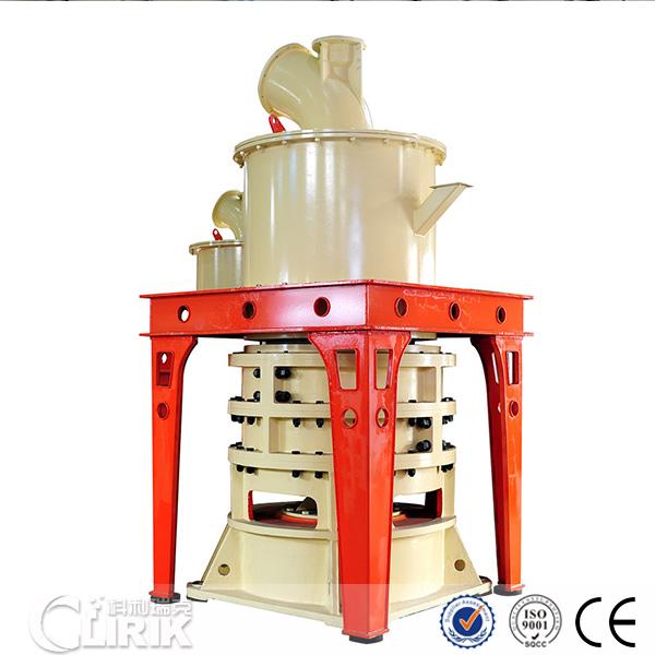 30-3000 Mesh Calcite Powder Making Plant
