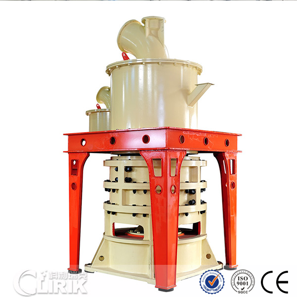 30-3000 Mesh Limestone Grinding Mill, Mining Machine with CE/ISO