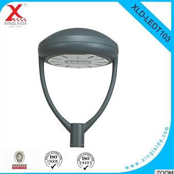 90w outdoor park lighting post mount luminaire module style