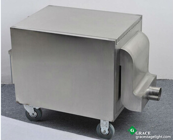 3000W stage Small Dry ice machine