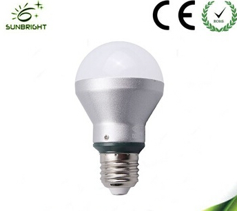 High lumen LED bulb light 5w made in China