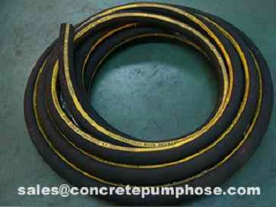 Gunite Hose