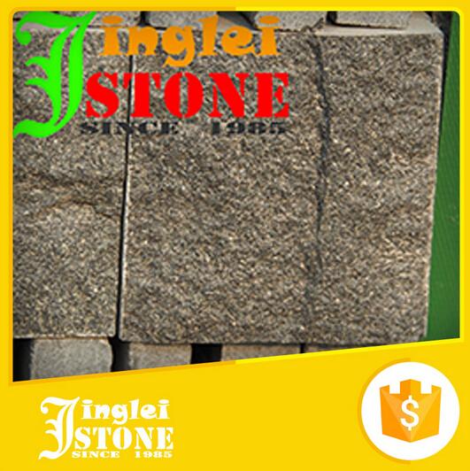 Cheap Driveway Granite Paving Stone Pavers