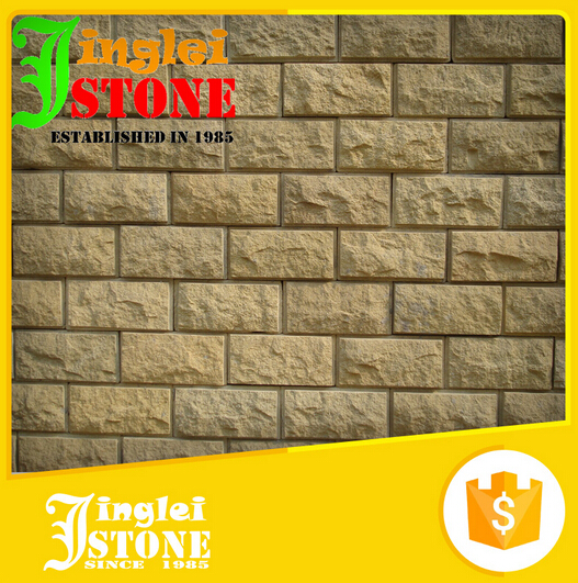 Quick Delivery Cream Sandstone Tiles