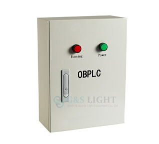 GS-OC/E low price high technology aircraft warning light Controller