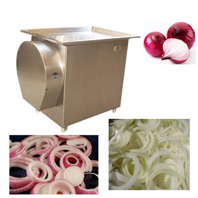 Onion Slicing Machine