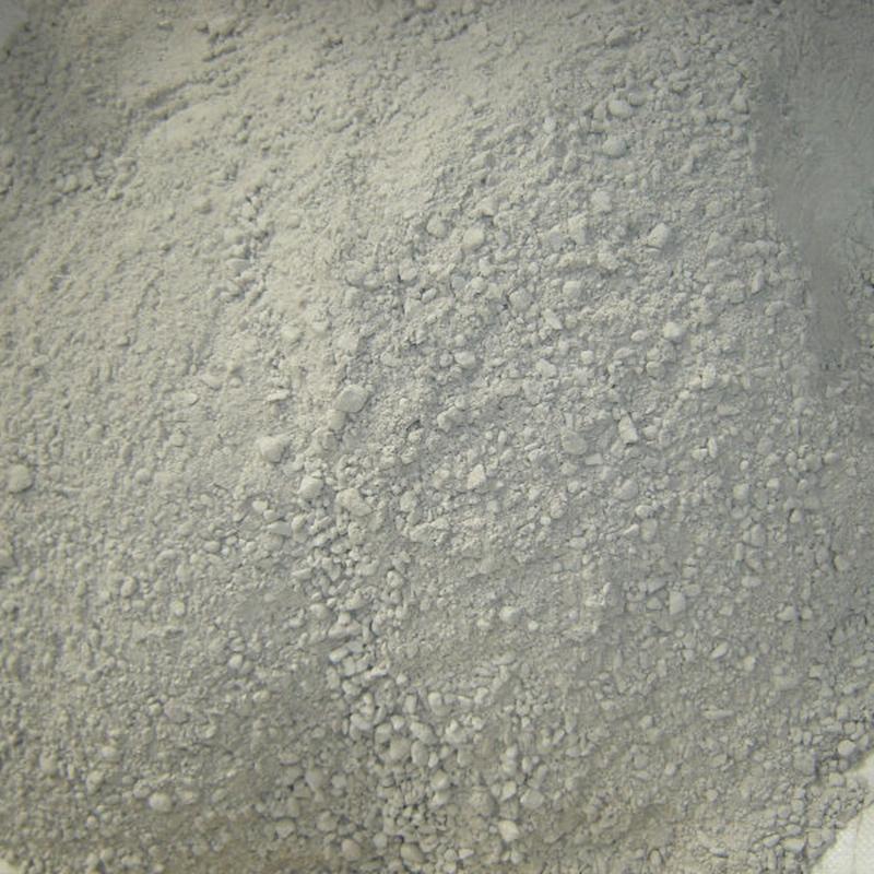 Silica Refractory Mortars