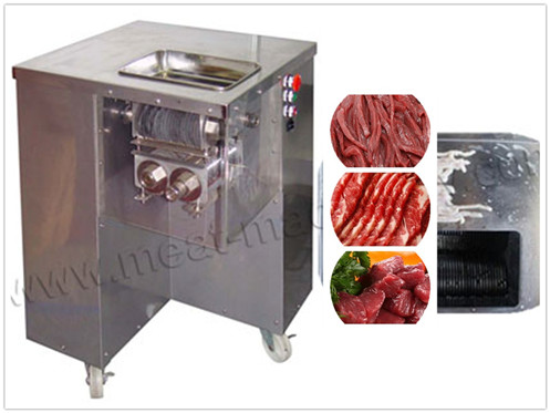 Meat Shredding Machine