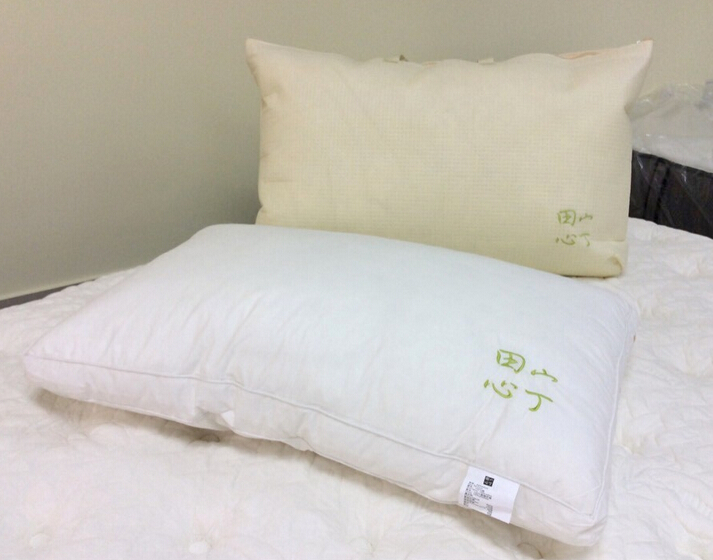 Soft Pocket Spring Pillow