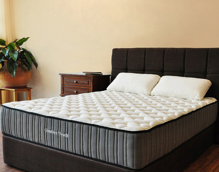 best selling Comfort Sleep Pocket Spring Mattress
