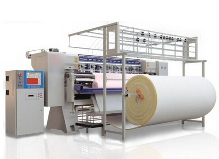 Best Quality Multi-needle Quilting Machine Mattress Making Maching