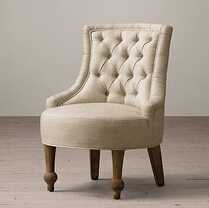 corner room chairs