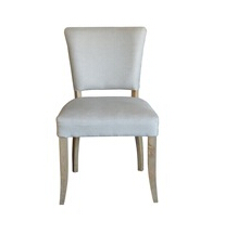 French Upholstered Dining Chair HL140