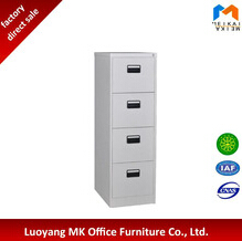Durable 4 drawer office filing cabinet
