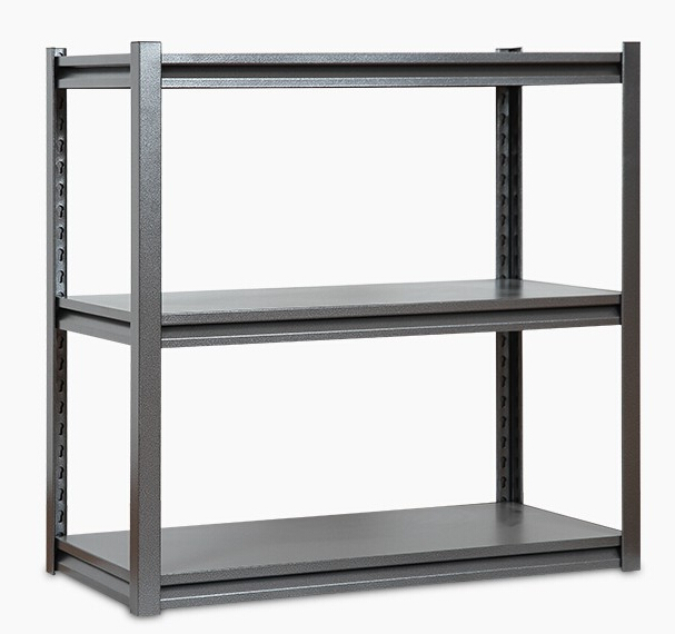 Supermarket Goods Storage Warehouse Rack