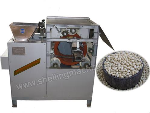 Wet Type Peanuts Peeling Machine
