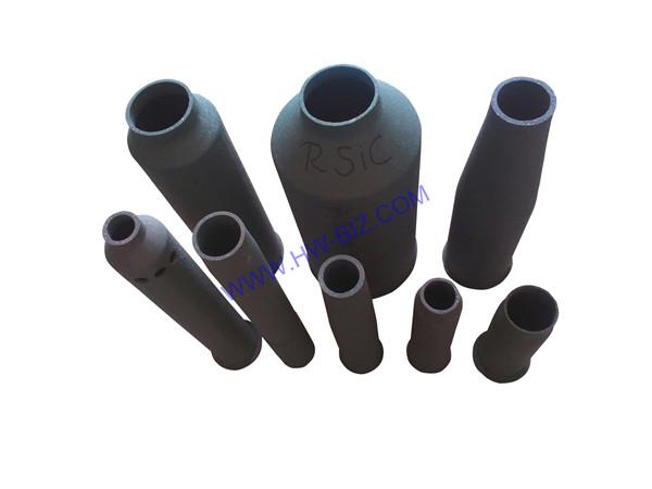 SIC Industrial Ceramics(ReSIC/NSIC/SiSIC)