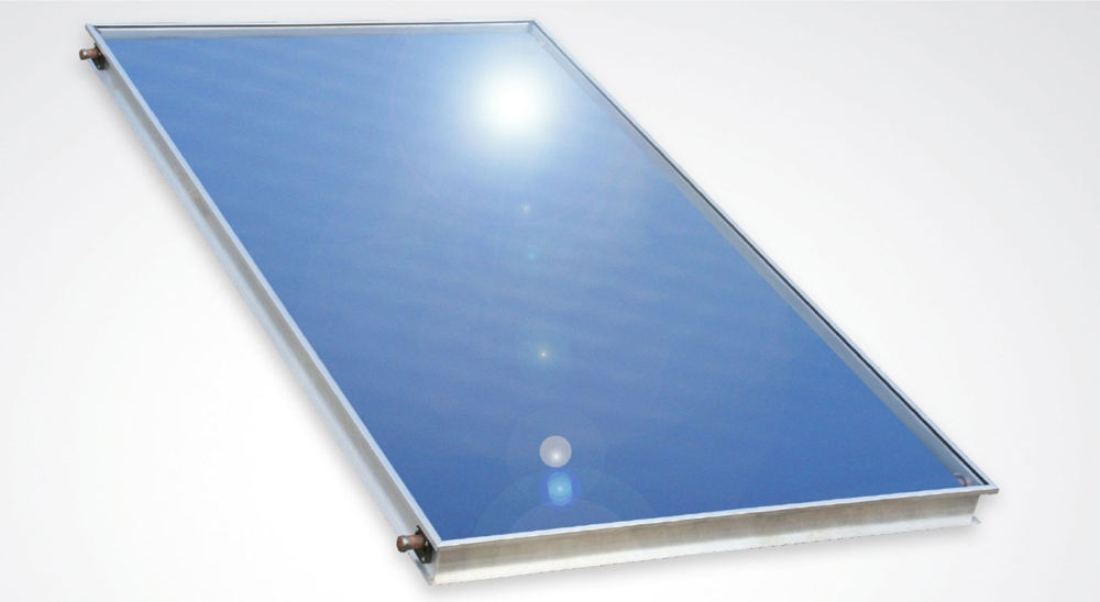 low iron ultra clear solar glass for solar thermal collectors
