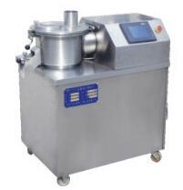 GSL Series High-Speed Mixing Granulator