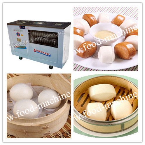 Steamed Bun Machine
