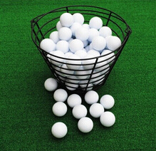 Cheap golf practice balls