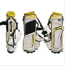 golf stand bag supplier