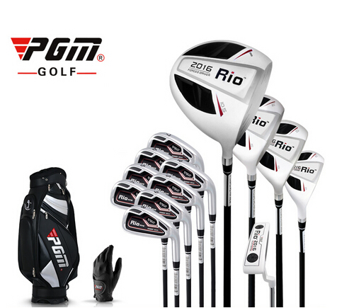 PGM good quality aluminium golf clubs/china wholesale golf clubs