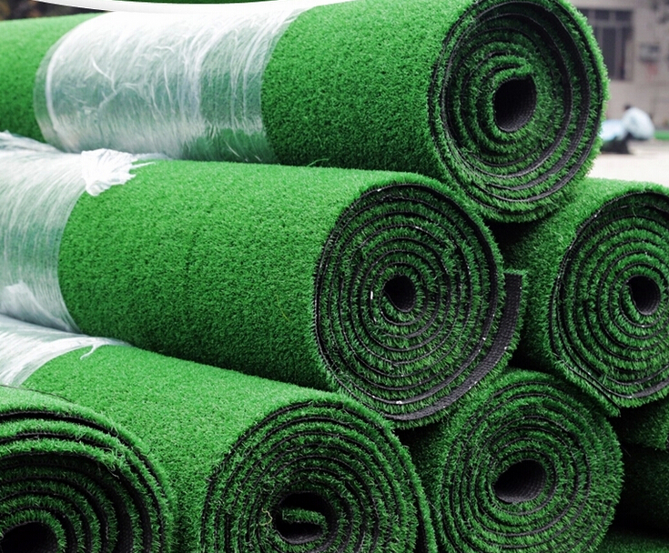 S001 Artificial Turf Grass Carpet for Garden