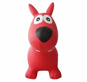 Wholesale Customized Good Quality China Animal Hopper Ball