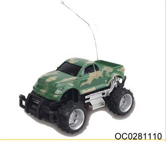 Hot 1:24 scale long distance remote control car chassis OC0281110