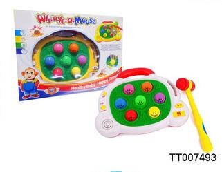 Hot sale Whack A Mouse Educational Kids Funny Game Toy