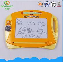 Cheap educational toys portable colorful erasable wholesale drawing board