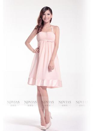 Bridesmaid Dress N36510-BZ