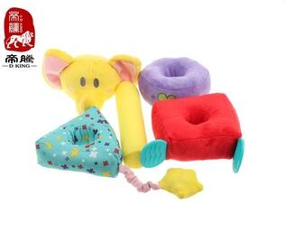The most popular good quality gift diy christmas toy
