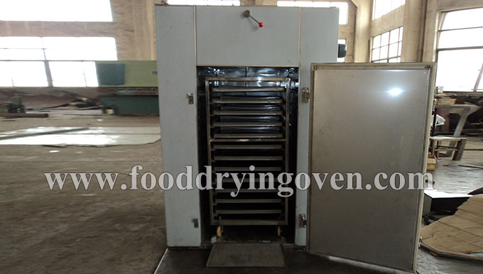 Hot Air Seafood Drying Oven