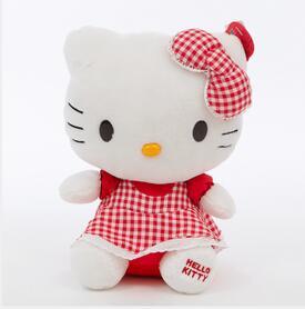 CHStoy stuffed hello kitty plush toy
