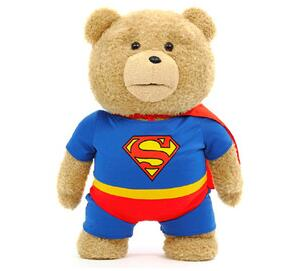 Lucy Deng plush toy manufacturer accept custom large teddy bear