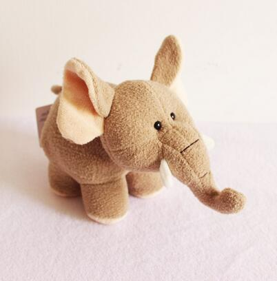 custom plush toy stuffed toys elephant doll animal plush toy